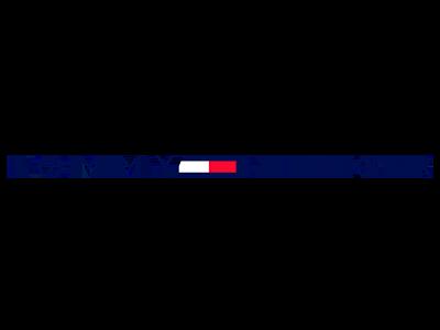 Logótipo Tommy Hilfiger