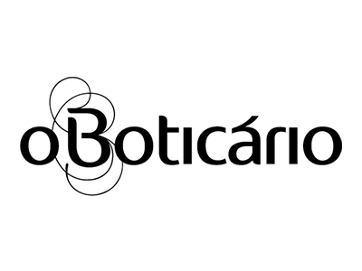Logótipo Boticário