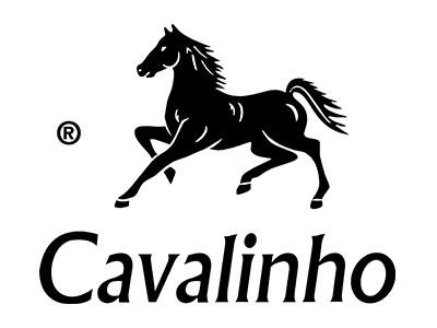 Logótipo Cavalinho