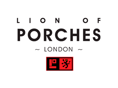 Logótipo Lions of Porches