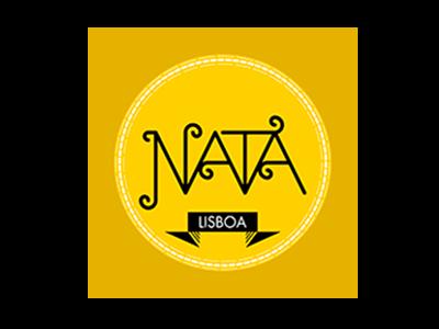 Logótipo Nata Lisboa