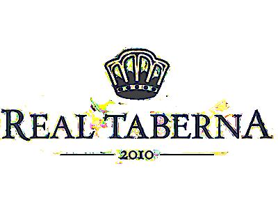 Logótipo Real Taberna