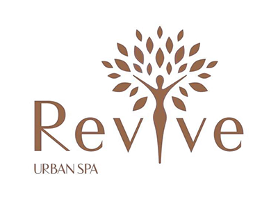 Logótipo Revive Urban Spa