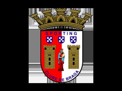Logótipo Sporting Clube de Braga