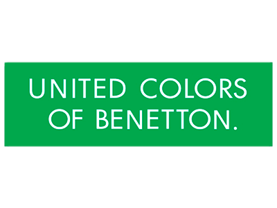 Logótipo Undercolors of Benetton