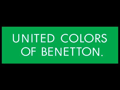 Logótipo Undercolors of Benetton