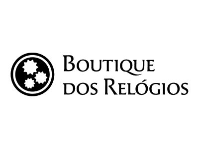 Logótipo Boutique dos Relógios