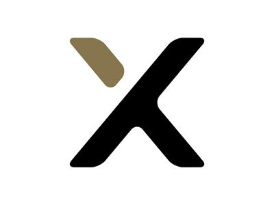Logótipo Xtream