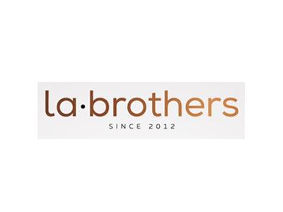 Logótipo LA Brothers