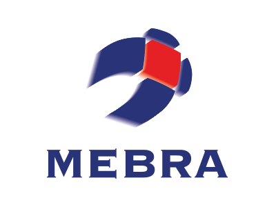 Logótipo Mebra