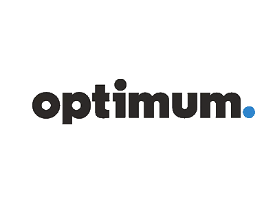 Logótipo Optimum