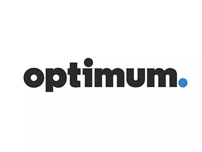 Logótipo Optimum