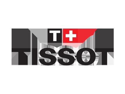 Logótipo Tissot