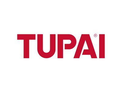 Logótipo Tupai