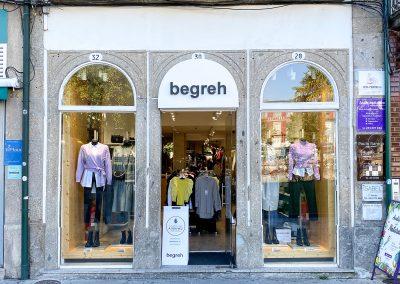 BEGREH