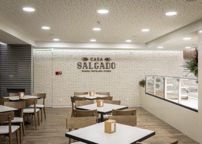 CASA SALGADO