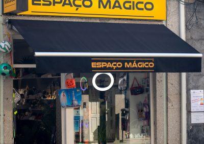 ESPAÇO MÁGICO